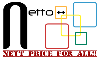 Netto++ Shop with Wholesale price!