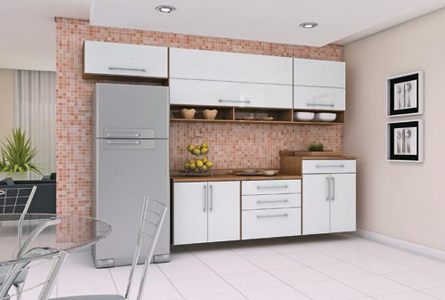 decorar uma cozinha : decorar uma cozinha:Decoração e tal: Dicas para decorar uma cozinha pequena