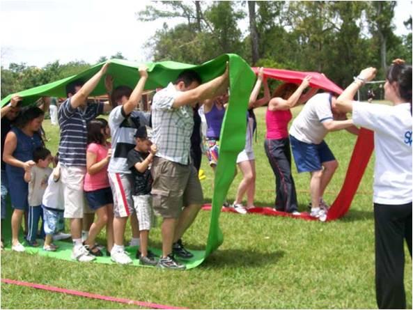 La recreaci n y su valor educativo recreaci n como valor educativo for Juegos para jardin nios
