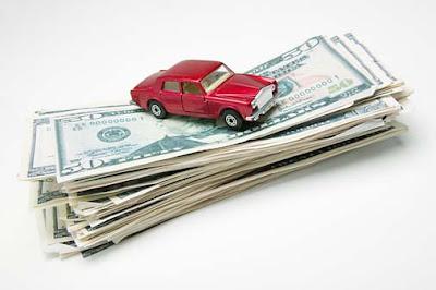Asuransi Mobil All Risk