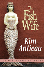 The Fish Wife: An Old Mermaids Novel