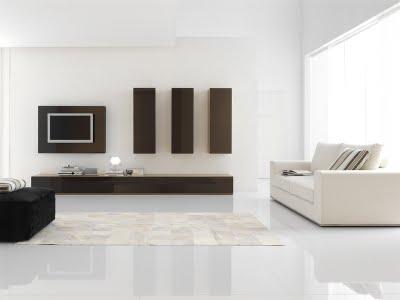 Decoraciones y modernidades innova con modernos muebles for Innova muebles