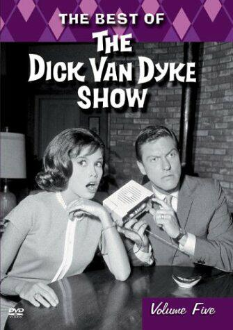 Little Ritchie on The Dick Van Dyke Show: Memba Him