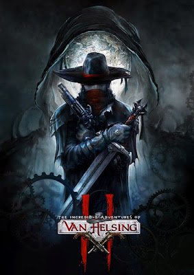 RIAlQHA Download   Jogo The Incredible Adventures of Van Helsing II CODEX PC (2014)
