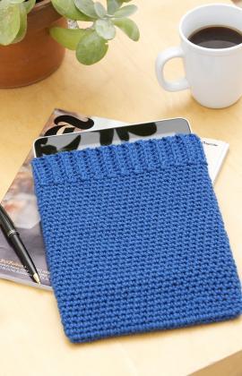 Crochet Pattern: New iPod Nano Cozy - Crochet Spot   Blog