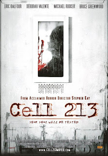 Celda 213, Cell 213, Stephen Kay