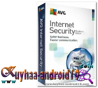 AVG INTERNET SECURITY BUSSINES EDITION 2013 13.0.2793 BUILD 5877 FINAL