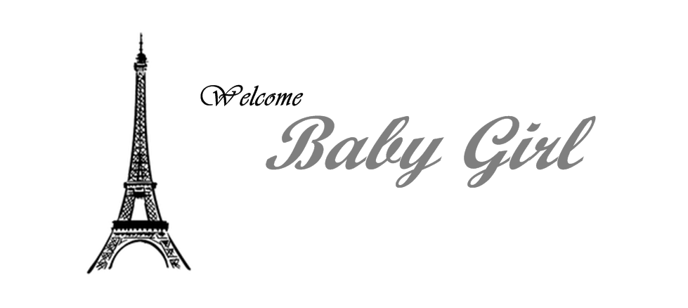 Baby Girl // Oficial .