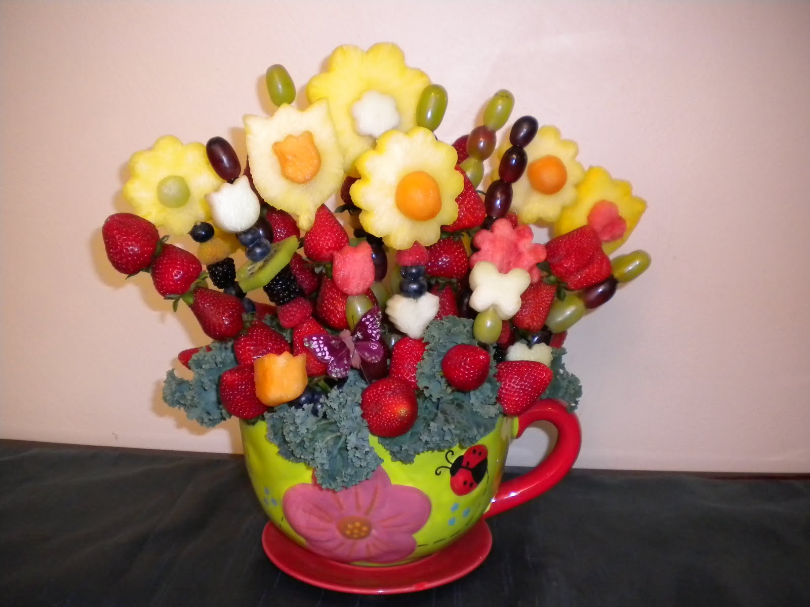 Edible Arrangements Valentines Day Mother 39 S Day Madness