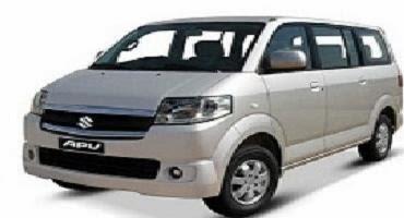APV - Bali Car Charter