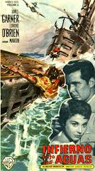Infierno bajo las aguas (1959) Descargar y ver Online Gratis