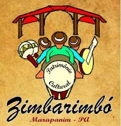 Sobre o Zimbarimbó: