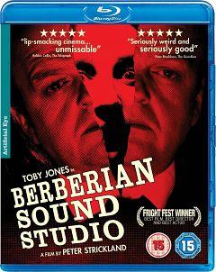 Watch Online Berberian Sound Studio 2012 Download Free