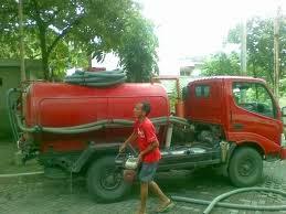Sedot wc murah di Kota Bandung