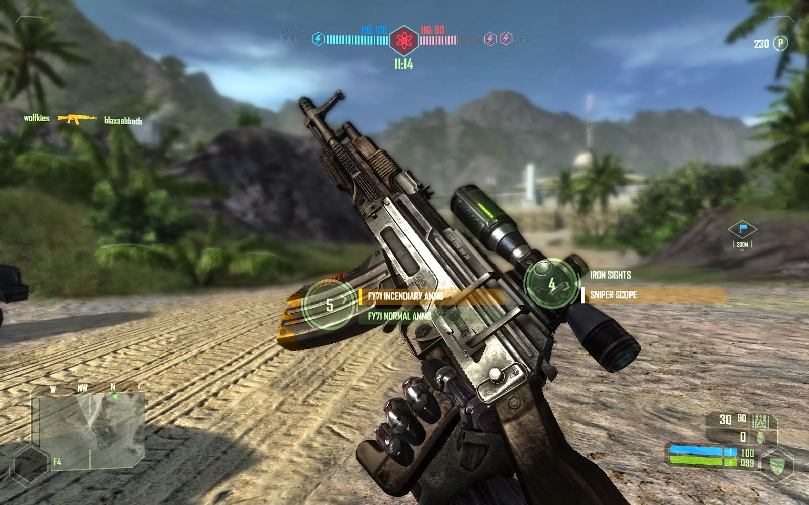 free hq crysis online - photo #20