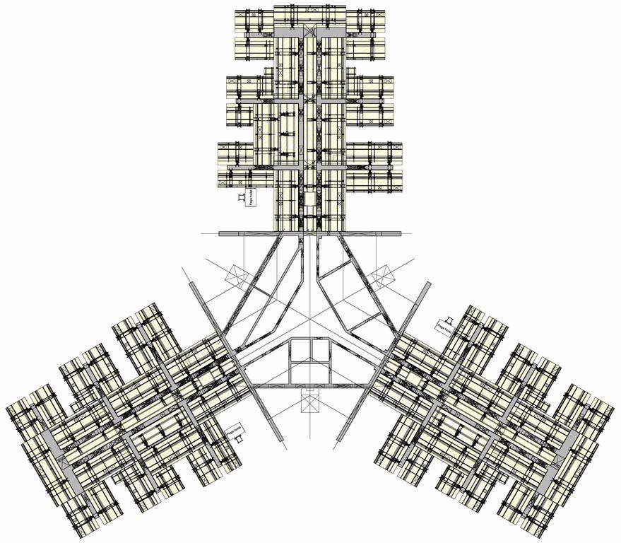 el edificio ms alto del mundo