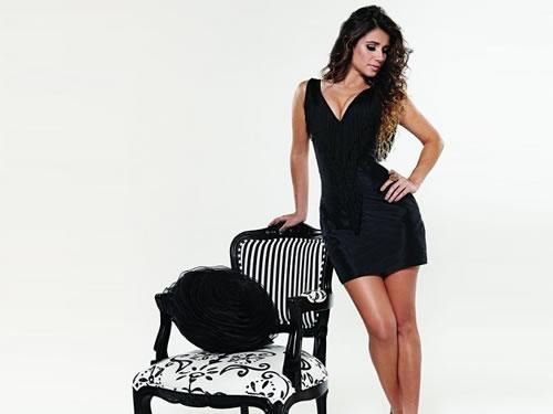 Confira os modelos mais cobiçados de vestidos da Paula Fernandes