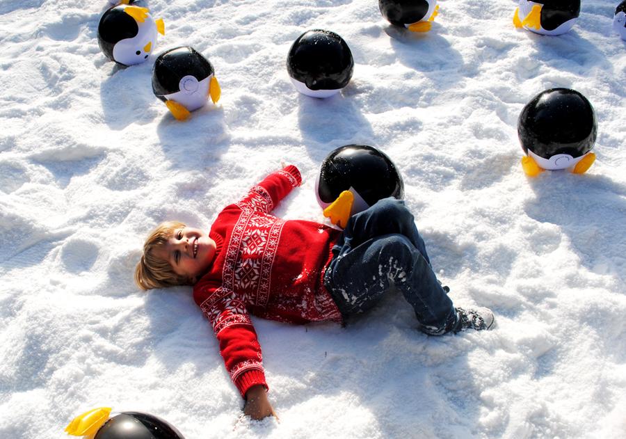 Kara s party ideas winter onederland birthday