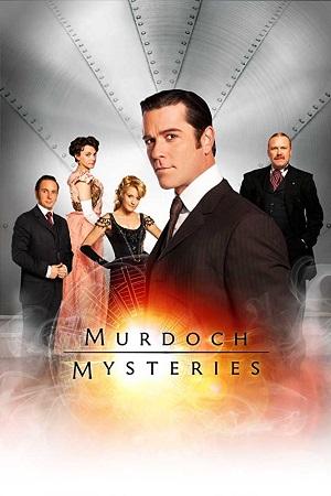 Murdoch Mysteries S13 All Episode [Season 13] Complete Download 480p