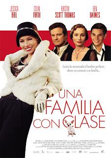 Una Familia con Clase