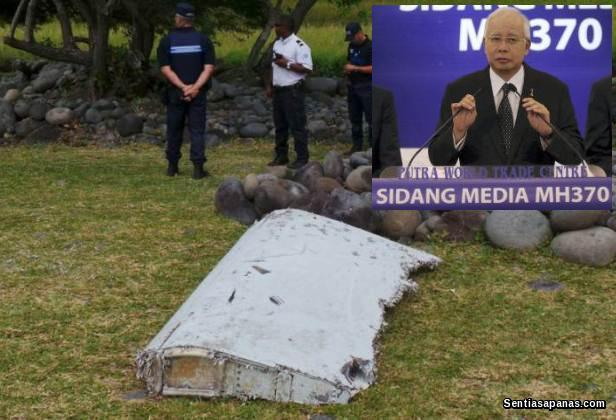 MH370 Finally Found