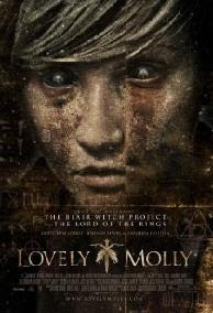 Lovely Molly 2011 film