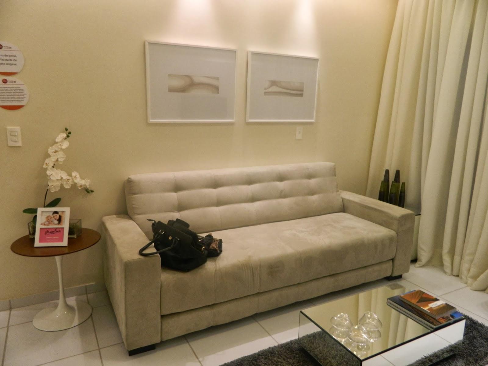 Sala De Estar Decorada Pequena Tipos De Lustre Para Sala De  -> Como Decorar Uma Sala De Estar Muito Pequena