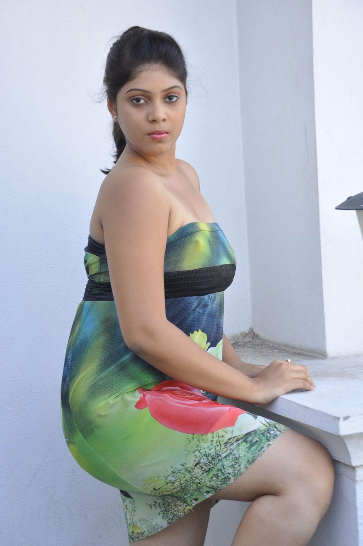 Actress haritha hot photo shoot stills at buchibabu pm