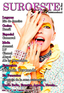 SUROESTE revista digital