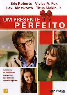 Assistir Um Presente Perfeito – Dublado – Online Full HD 720P 2013