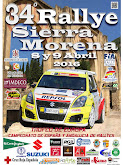 35º Rally Sierra Morena