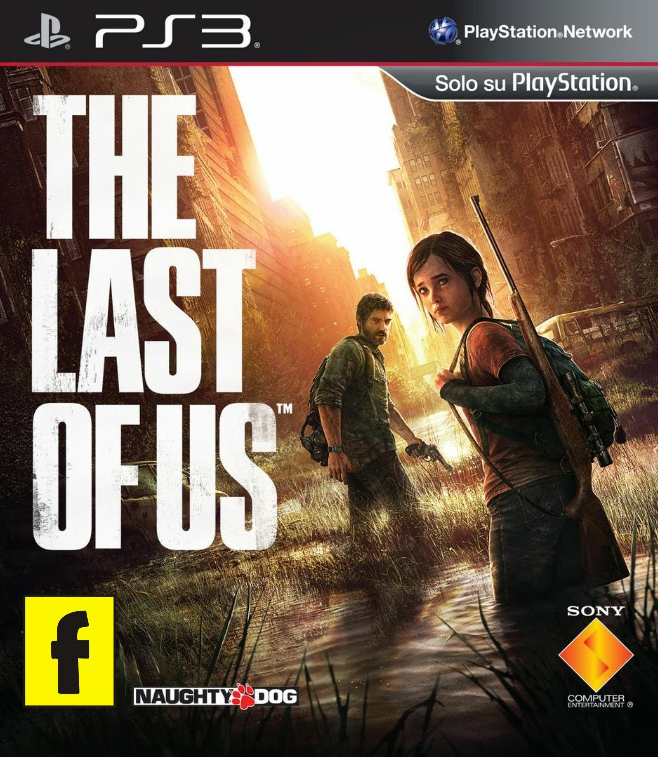 The Last of Us PS3 Games