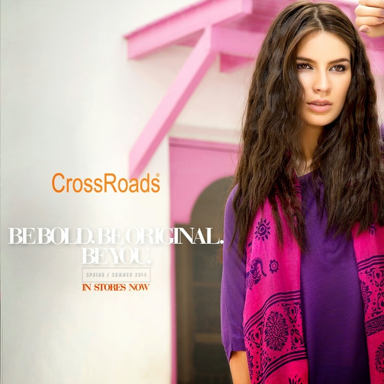 CrossRoadsRegularSpring SummerCollection2014 wwwfashionhuntworldblogspotcom 04 - CrossRoads Regular Summer Collection 2014