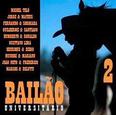 Bail�o Universit�rio - 2