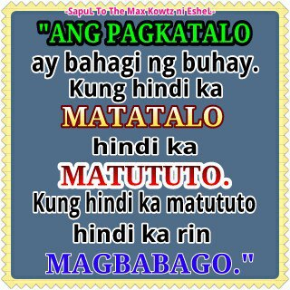 quotes about teachers tagalog - photo #39
