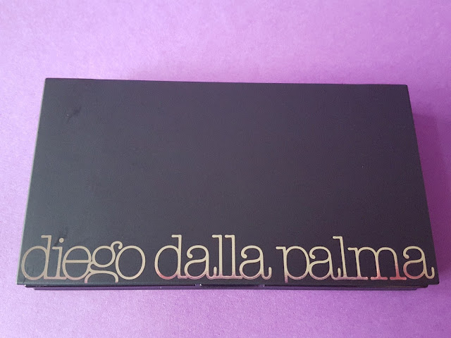I Love You Palette di Diego Dalla Palma