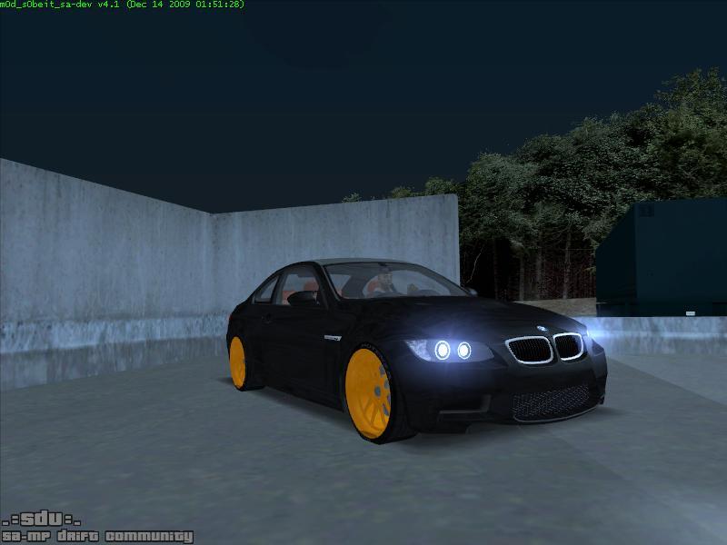 Hashrul Blogspot BMW 335i Michael Essa Style WIP Part 1