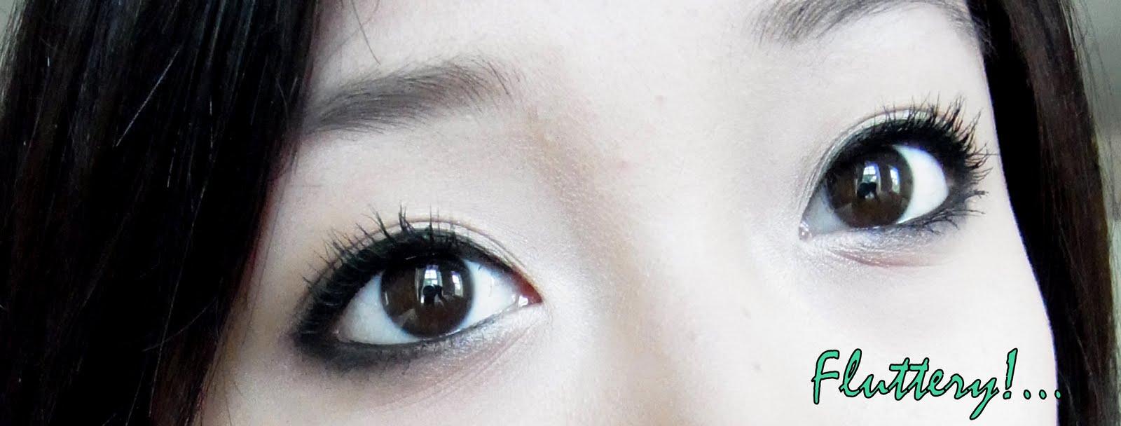 Miich I Ful Koji Eyelash Curler Review