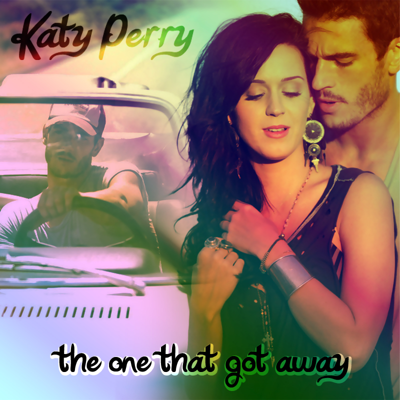 chord and lyric The One That Got Away chords by Katy Perry ~ Chord ...