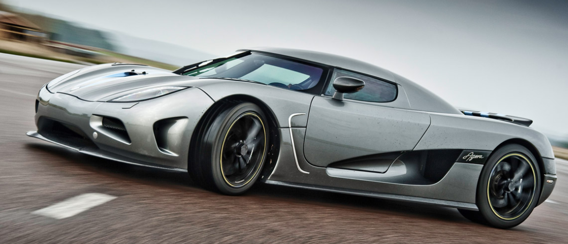 Mobil Fast Five paling keren  Koenigsegg AGERA Series Technical Specifications