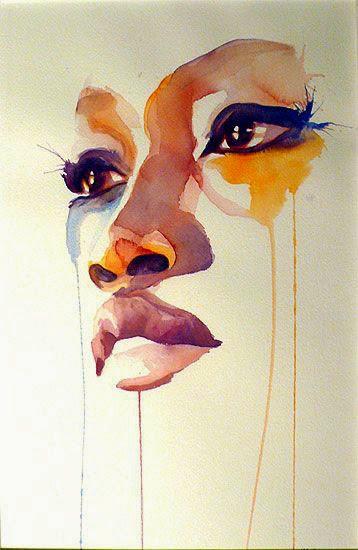 beautiful-unfinished-watercolour-face