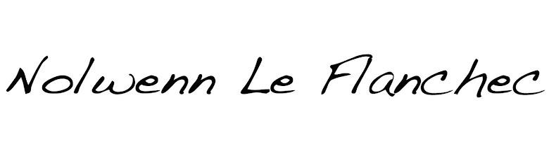 Nolwenn Le Flanchec