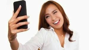 Cara Membuat Foto Selfie Jadi Makin Cantik