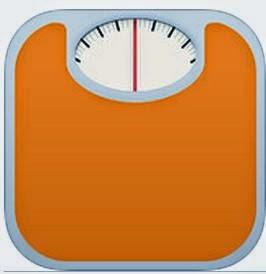 Programa de pérdida de peso y contador de calorías