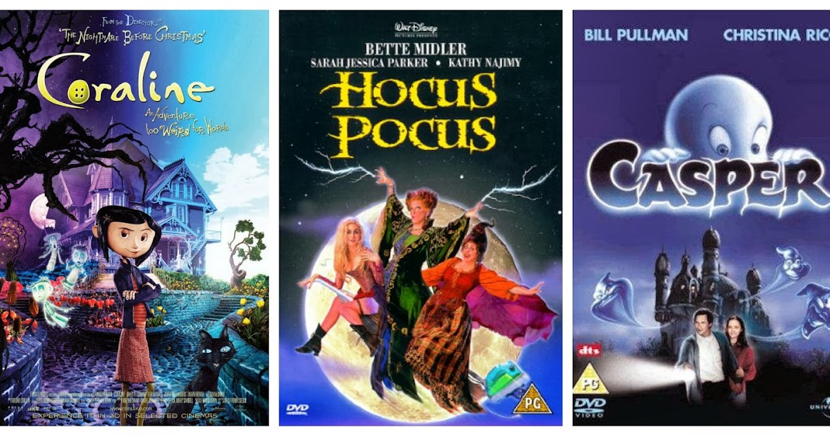 Halloween Kids Movies