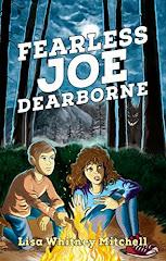 Fearless Joe Dearborne - 19 February