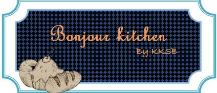 Bonjour Kitchen