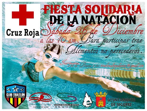 El informal segorbino nataci n solidaria en segorbe for Piscina segorbe