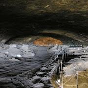 Археологи обнаружили очаг возрастом миллион лет