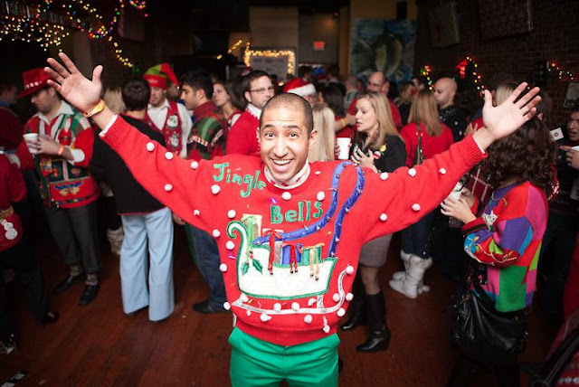How to make your Edmonton holiday party stand out